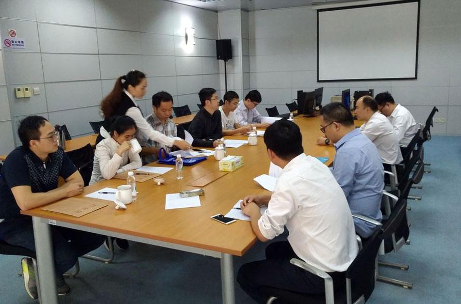 上海本熙测控设备科技98彩票计量信息报道